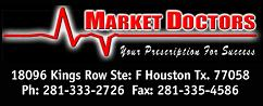 Market Doctors Marketing, Inc.