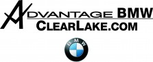 Advantage BMW Clear Lake